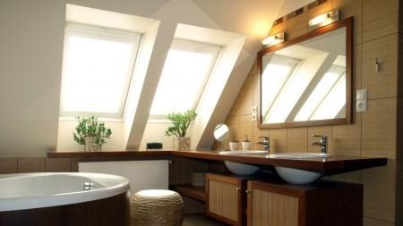 Nous Ralisons Votre Salle De Bain Sur Mesure Du Sol Au Plafond Cl En Main Large Game Choix Sanitaire Et Carrelage